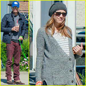 Chad Michael Murray & Sarah Roemer Expecting a Boy?