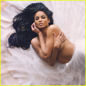 Ciara Goes Topless Sexy in 'I Bet' Music Video - Watch Now!