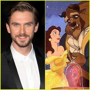 Dan Stevens Lands Role of The Beast in 'Beauty & the Beast'!