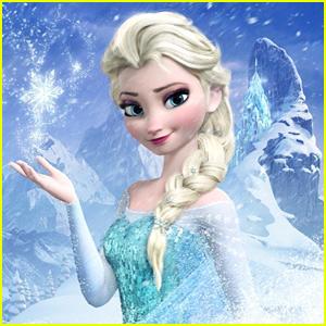 Disney Officially Confirms 'Frozen 2' Is a Go!