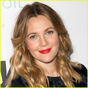 Drew Barrymore Says H