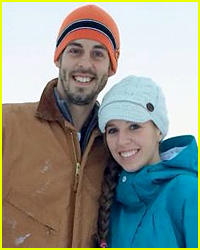 19 Kids & Counting's Derick Dillard Under Fire For Targeting a Cat While Sledding