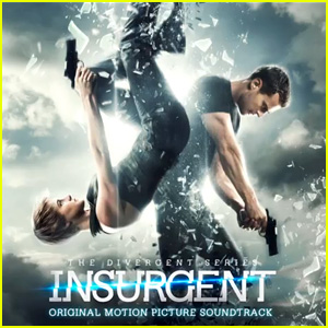 M83 & Haim Team Up for 'Holes in the Sky' Song for 'Insurgent'!