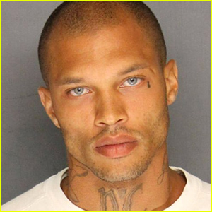'Hot Mugshot Guy' Planning Modeling Career From Prison