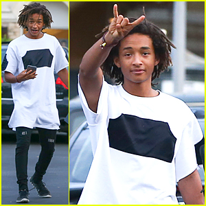 Jaden Smith Believes Odeya Rush Will Never Text Him