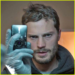 Jamie Dornan Stalked Women to Prepare for 'The
