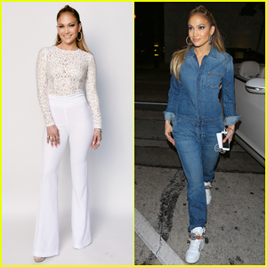 Jennifer Lopez Will Perform 'Feel the Light' From 'Home' on 'American Idol' Next Week!