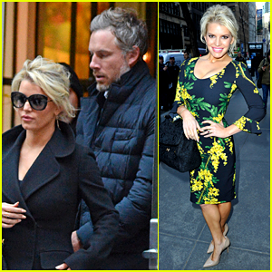 Jessica Simpson Explains Sexy Instagram Pics with Her Hubby