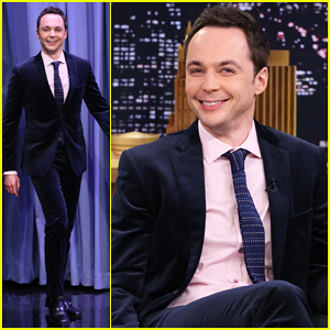 Jim Parsons Plays Catchphrase with Miles Teller & Wiz Khalifa on 'The Tonight Show' - Watch Here!
