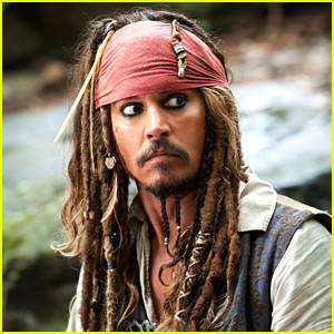 Johnny Depp's 'Pirates of the Caribbean 5' Production Halted After His Injury