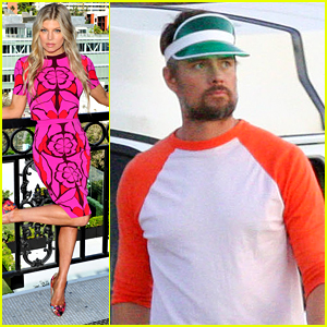Josh Duhamel Cast in Legal Thriller 'Beyond Deceit'