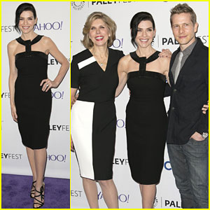 Julianna Margulies Reveals Why She'll Never Live in Los Angeles