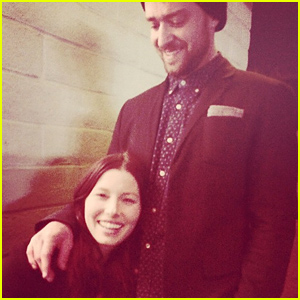 Justin Timberlake Posts Sweet Birthday Message to Wife Jessica Biel on Her 33rd Birthday!