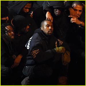 Kanye West's 'All Day' Full Song & Lyrics (JJ Music Monday!)
