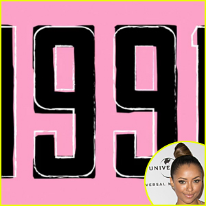 Kat Graham Goes Back to '1991' - Listen Now!