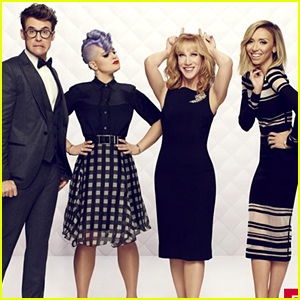 What Is Going to Happen to 'Fashion Police' After Kelly Osbourne's D