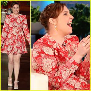 Lena Dunham Won't Get Married Until It's Legal for Everyone