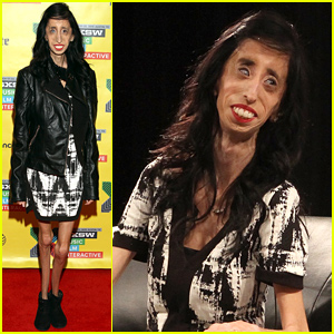 Anti-Bullying Advocate Lizzie Velasquez Debuts Inspiring Documentary 'A Brave Heart' at SXSW