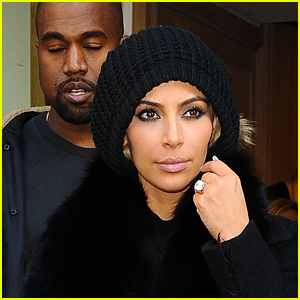Kim Kardashian Dyed Her Hair Blonde!