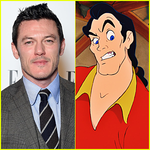 Luke Evans to Play Gas