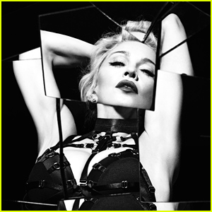Madonna: 'Gay Rights Are Way More Advanced Than Women's Rights'