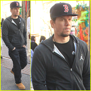 Mark Wahlberg's Style Choices Drive His Wife & Daughters Crazy