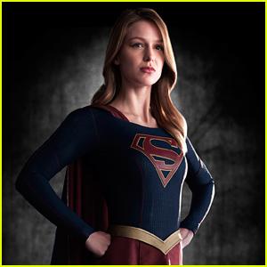 Melissa Benoist as Supergirl: First Look Photos!