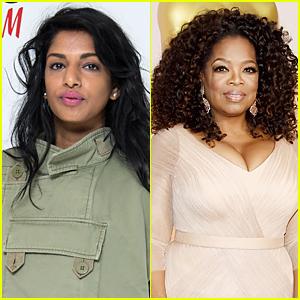 M.I.A. Slams Oprah Winfrey For Calling Her Crazy Terrorist