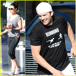 Mila Kunis Looks Amazing Just Six Months After Giving Birth