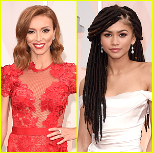 Some of Giuliana Rancic's Comments About Zendaya's Hair Were Edited Out