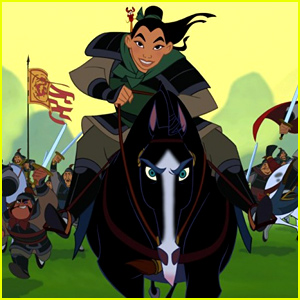 'Mulan' Dream Casting: Who Should Play the Disney Princess in the Live-Action Movie?