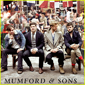 Mumford & Sons Announce New Album 'Wilder Mind' With a Brand New Sound!