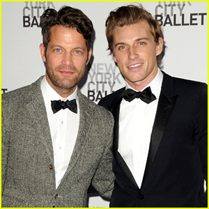 Nate Berkus & Husband Jeremiah Brent Welcome Baby Girl Poppy