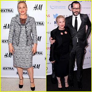 Patricia Arquette Continues Her Fight for Wage Equality