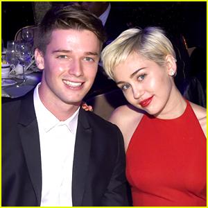 Patrick Schwarzenegger Slams Miley Cyrus Cheating Rumors
