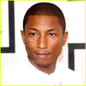 Pharrell Williams' Rep Releases Statement on 'Blurred Lines' Verdict