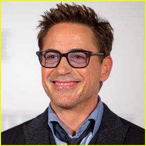 You Could Attend the 'Avengers' Premiere with Robert Downey, Jr. Him