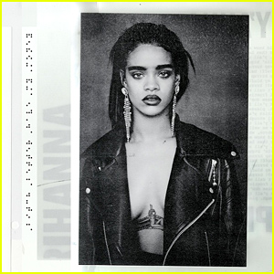 Is Rihanna's New Album Being Released Tomorrow!?