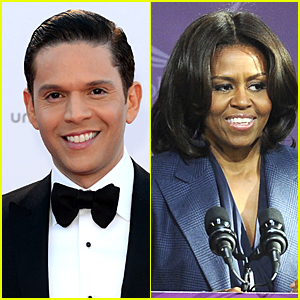 Univision Host Rodner Figueroa Fired For Racist Michelle Obama Comments