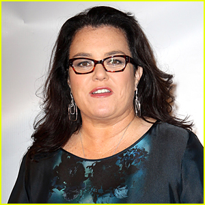 Rosie O'Donnell Slammed By Adopted Daughter&rsq