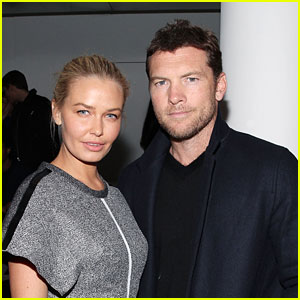 Sam Worthington & Lara Bingle Welcome First Child
