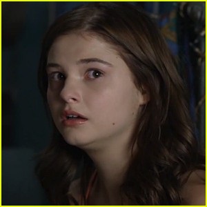 Stefanie Scott Brings Tons of Scares in 'Insidious: Chapter 3' Trailer - Watch Now!