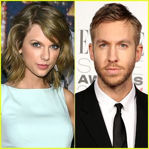 Calvin Harris: Taylor Swift Isn't My Type