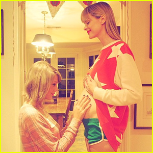 Taylor Swift Will Be Godmother to Jaime King's Upcoming Baby!