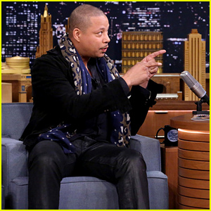 Terrence Howard Gives a Play-By-Play of His Very Awkward Oscars 2015 Speech - Watch Now!