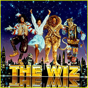 'The Wiz' Will Be NBC's Next Musical, Broadway Run Set Too!
