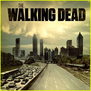 Walking dead release date in Brisbane