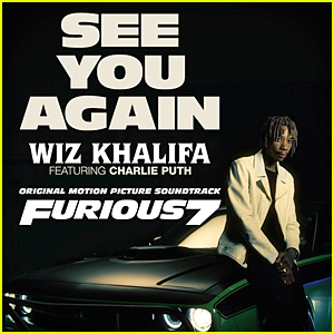 Wiz Khalifa & Charlie Puth's 'See You Again' Full Song & Lyrics (JJ Music Monday)