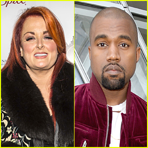 Wynonna Judd Says She Can Take On Kanye West!