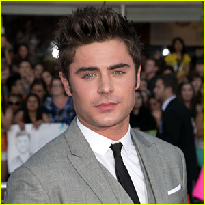 Is Zac Efron Returning to the 'H